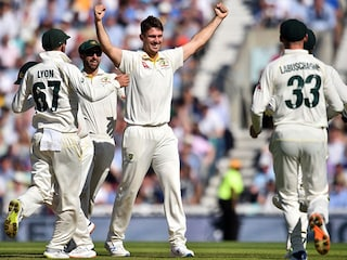 Ashes 5th Test, Day 1: Mitchell Marsh Stars As Australia Restrict England To 271 Runs