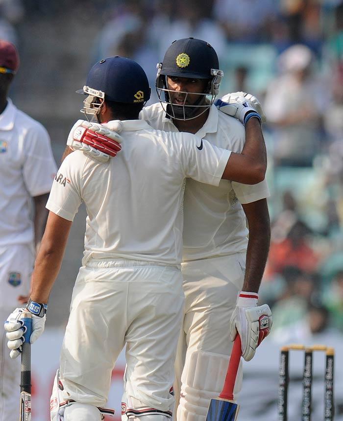 R Ashwin: The unstoppable centurion!