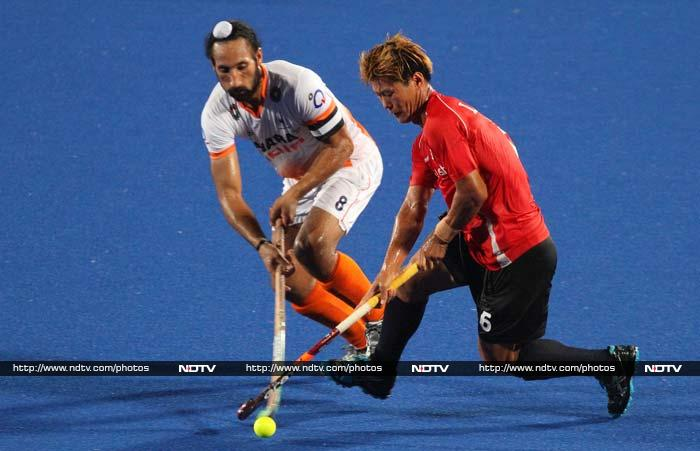 Asia Cup: Spirited India go down to South Korea, get silver