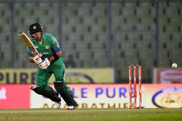 Asia Cup: Clinical Pakistan Edge Past Sri Lanka