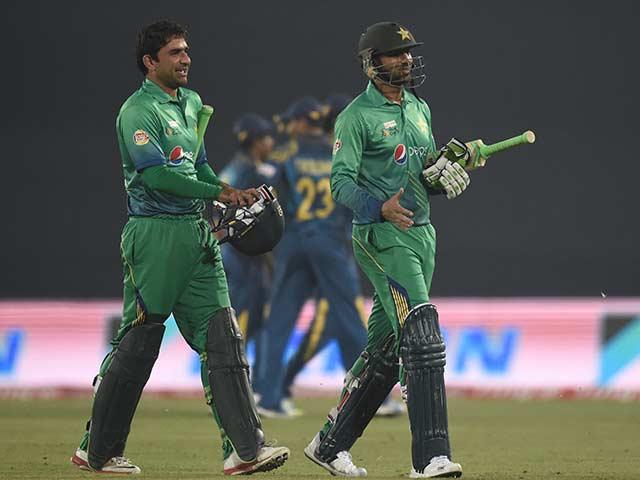 Asia Cup: Clinical Pakistan Edge Past Sri Lanka