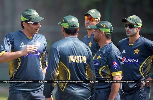 Asia Cup: Pakistan train hard in bid to defend title