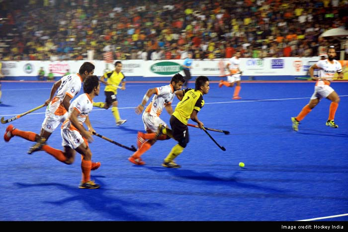 Asia Cup: India beat Malaysia in semis, qualify for World Cup