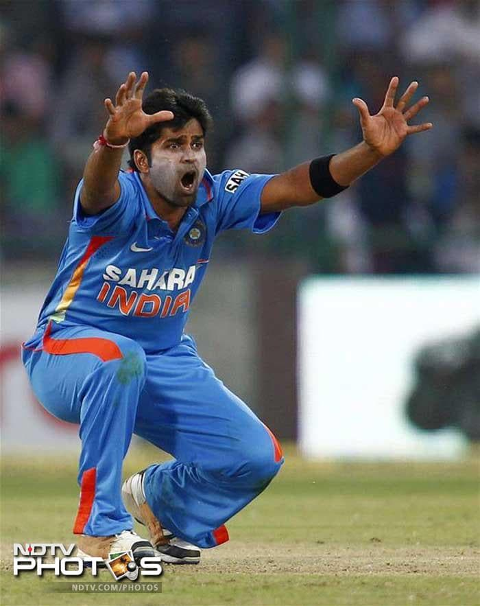 Asia Cup: Sachin in, Sehwag, Zaheer 'rested'
