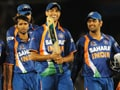 Photo : India win Asia Cup