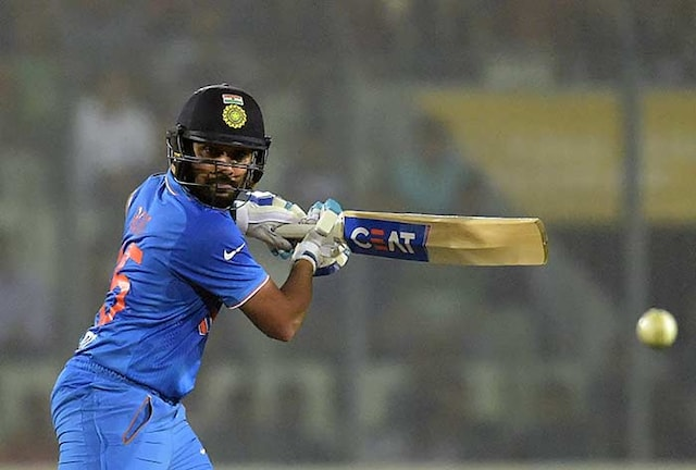Asia Cup: Rohit, Nehra Guide Indis to Big Win in Opener