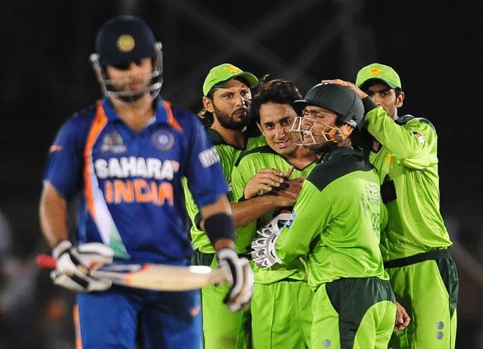 Asia Cup: Ind vs Pak