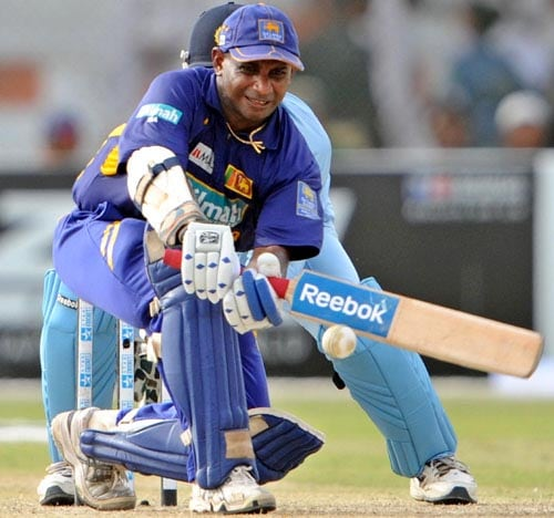 Asia Cup: Galaxy of achievers