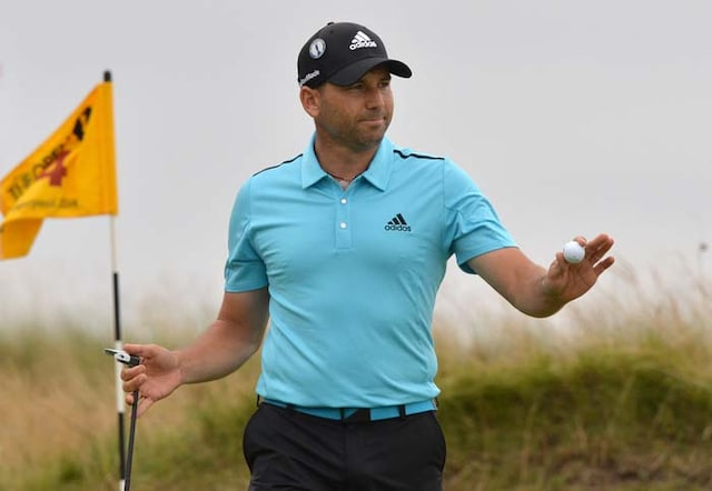 Rory McIlroy Wins British Open as Tiger Woods Falters