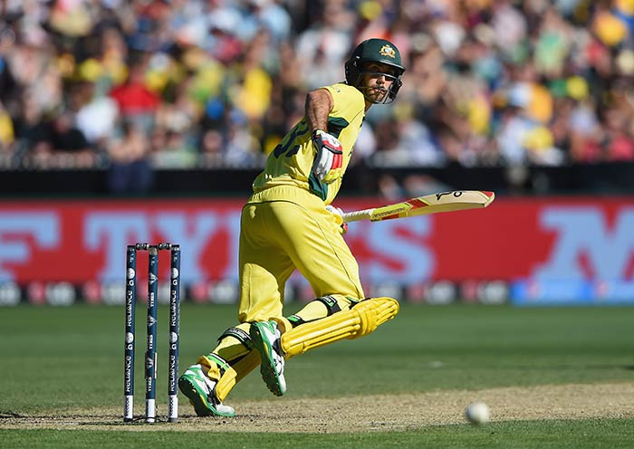 World Cup 2015: Australia Crush England by 111 Runs