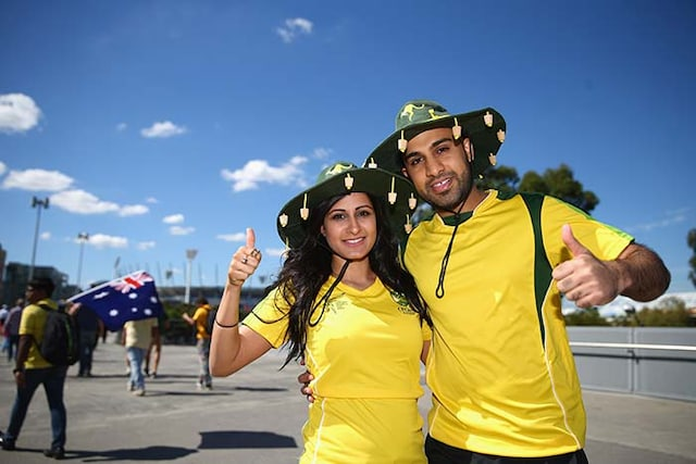 World Cup Final: A Grand Sunday for Aussie Cricket Fans