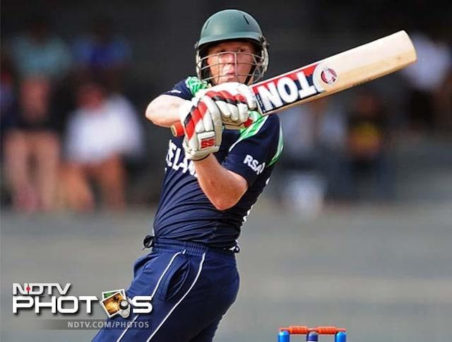 World T20: Australia steam rolls Ireland by 7 wickets
