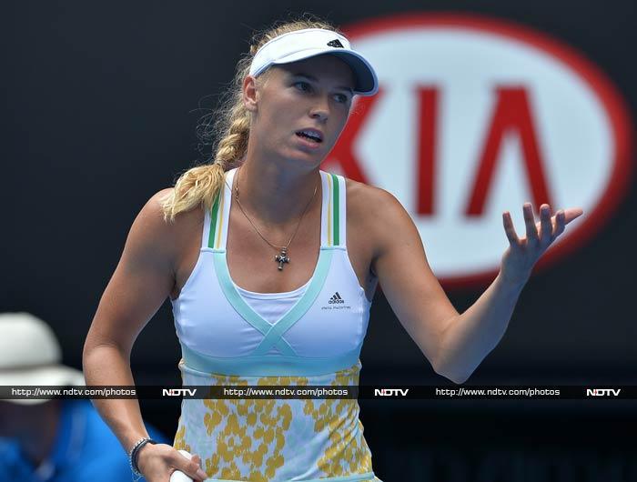 Australian Open: Winning isn't everything but losing is unacceptable!