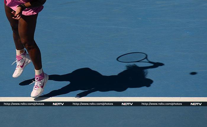 Australian Open: Guess your tennis superstars