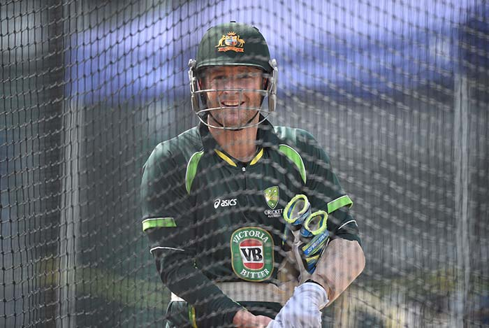 Australians Ready to Battle for Another World Cup