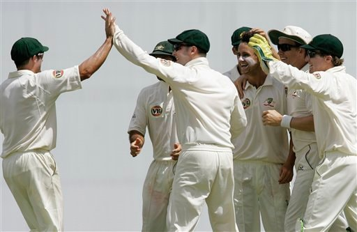 Day 5: Aus vs WI, 3rd Test