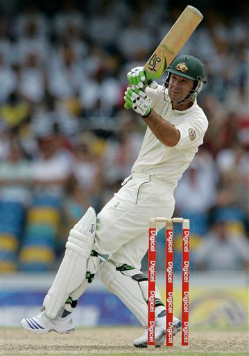 3rd Test, Australia vs West Indies, Day 1