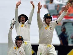 Ashes 2nd Test, Day 4: Australia four wickets away from victory