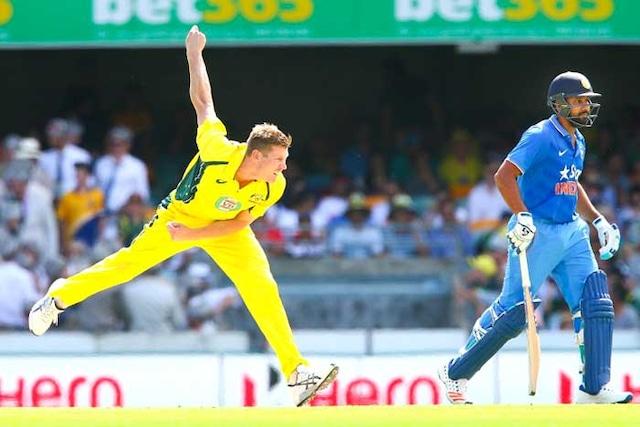 Rohit Sharmas Ton Goes in Vain, Australia Achieve Record Chase at Brisbane