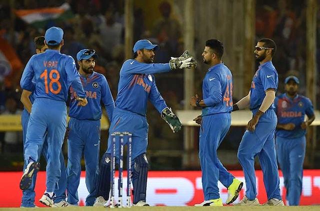World T20: Virat Kohli Special Helps India Into Semi-Finals