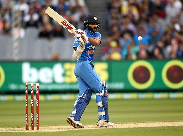 All-Round India Defeat Australia, Take Unbeatable 2-0 Lead in Series