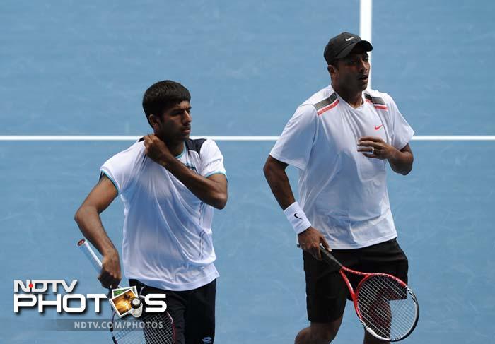 Australian Open 2012 completes a week