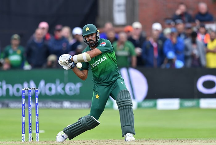 विश्व कप 2019: रोमांचक मैच में ऑस्ट्रेलिया ने पाकिस्तान को दी मात