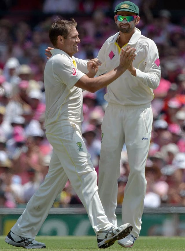 Australia hand England 281-run thrashing, seal 5-0 Ashes whitewash