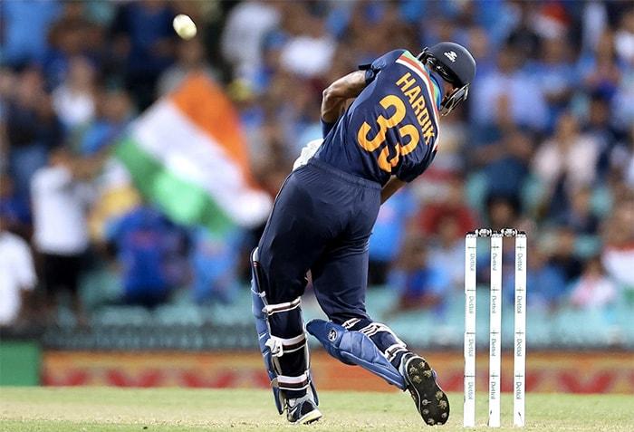 दूसरा टी20: भारत ने ऑस्ट्रेलिया को हराया