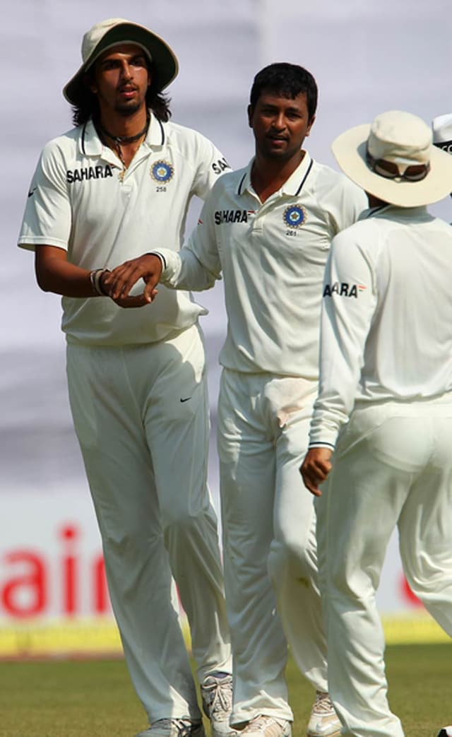 Kotla Test, Day 2: India vs Australia