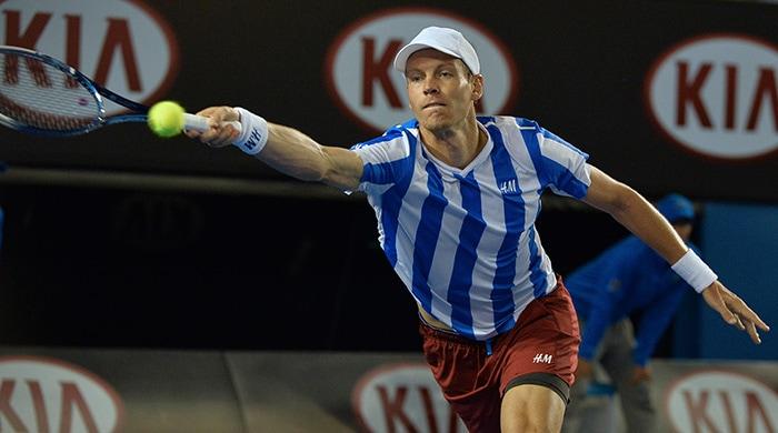 Australia Open: Stanislas Wawrinka's dream run continues as he enters maiden Grand Slam final