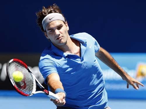 Day 4: Australian Open