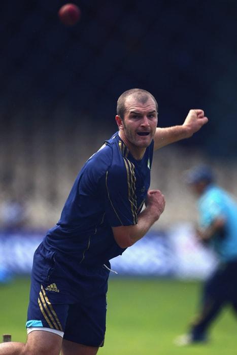 Australia squad profiles