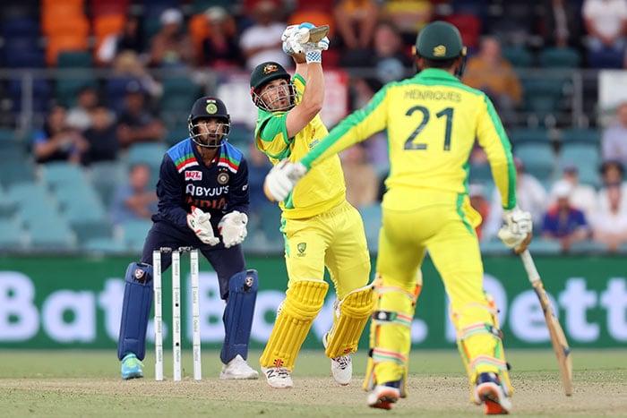 तीसरा वनडे: भारत ने ऑस्ट्रेलिया को 13 रन से हराया, पहली जीत दर्ज की
