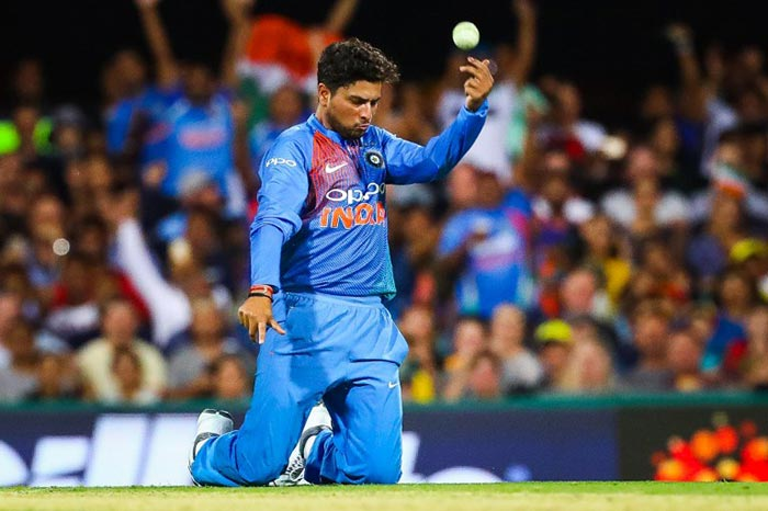 Rain Wrecks Havoc In 2nd T20I Between India And Australia