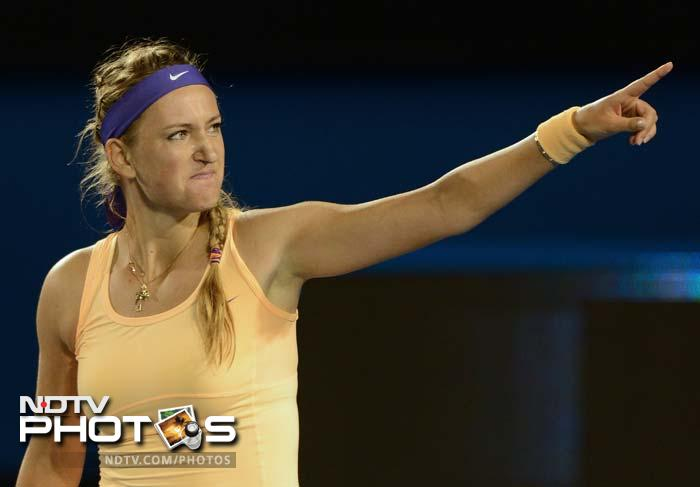 Australian Open 2013: Victoria Azarenka trounces Li Na, clinches consecutive titles in Melbourne