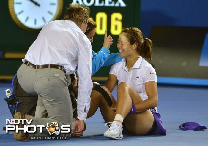 Australian Open 2013: Victoria Azarenka trounces Li Na, clinches consecutive titles in Melbourne
