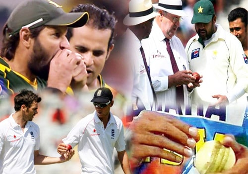 Ball tampering: A saga that refuses to end