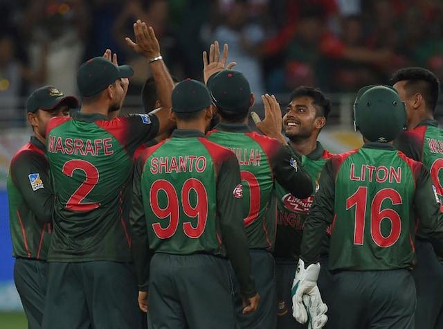 Asia Cup 2018: Mushfiqur Rahim Guides Bangladesh To 137-Run Win Over Sri Lanka