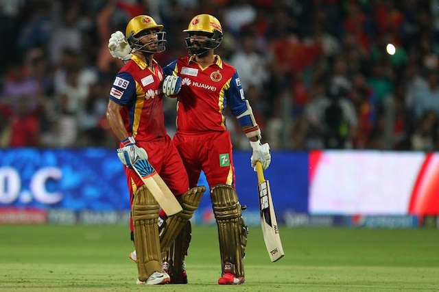 IPL 8: Bangalore Storm into 2nd Qualifier