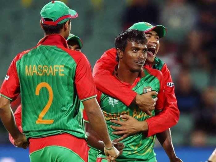 World Cup: Bangladesh