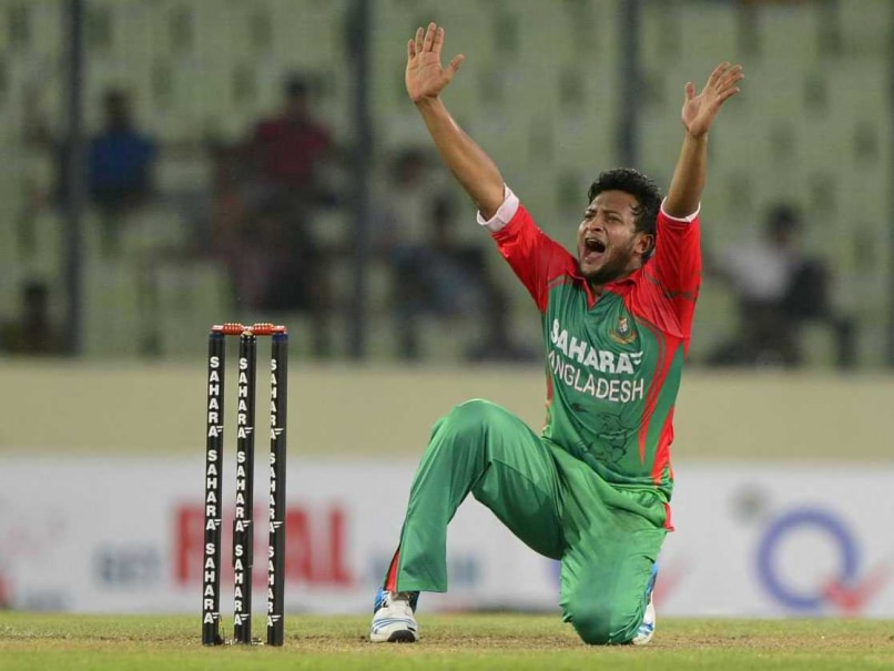Top Five Bangladesh Bowlers to Watch Out For