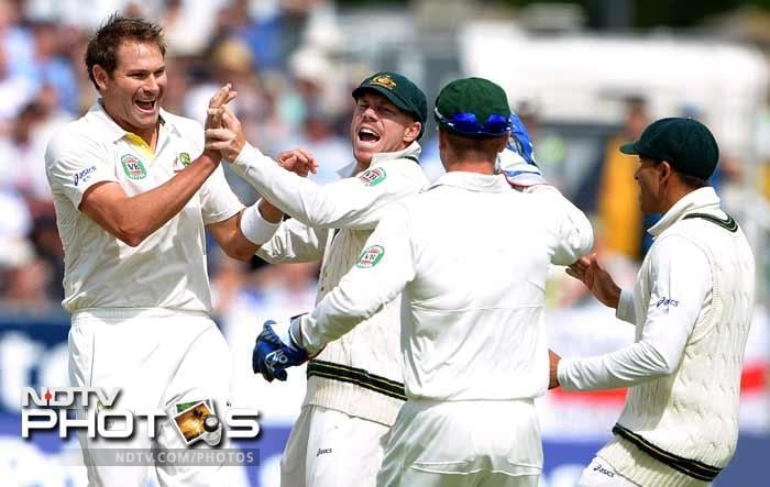 The Ashes, 4th Test Day 3: Ian Bell rescues England