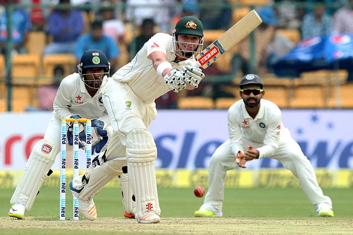 Bengaluru Test, Day 2: Indian Bowlers Fight But Australia Take 48-Run Lead