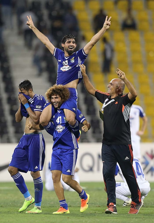 AFC Cup: Bengaluru Miss Title After Narrowly Going Down To Air Force Club