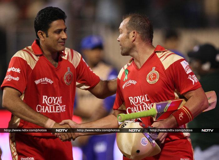 Top 5 best spells in Indian Premier League