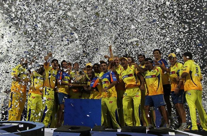 Best of IPL Season 3