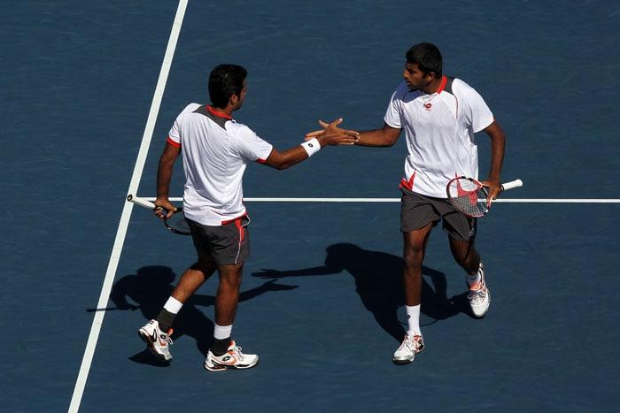Bopanna-Qureshi: An exemplary Indo-Pak pair
