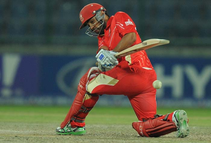 Canada defeat Kenya by 5 wickets