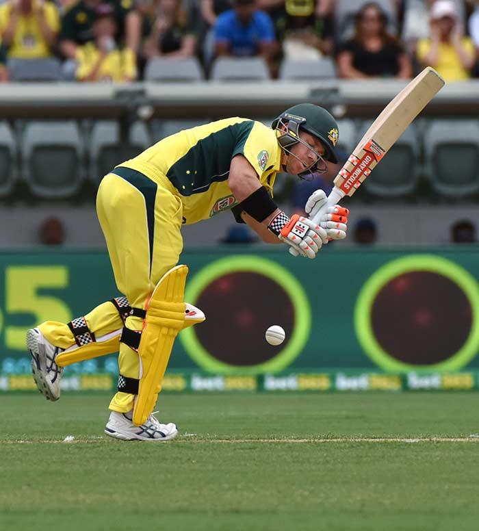 4th ODI: Virat Kohli, Shikhar Dhawan Tons Not Enough to Take India to win vs Australia